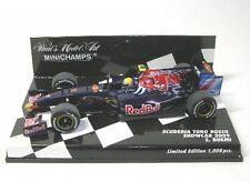 Toro Rosso N° 12 S. Buemi Fórmula 1 Coche A Escala 2009