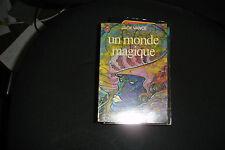 Un monde magique Jack Vance