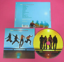 CD VENICE Welcome To The Rest Of Your Life 2002  Netherlands no lp mc vhs (CS19)