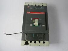 ABB S5H Instant Circuit Breaker 400A 600VAC 3 P ! WOW !