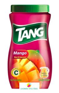 MANGO TANG - VITAMIN C - INSTANT POWDER - AMERICAN DRINK - LONG EXPIRY - 450g