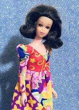 Vintage Mod 1971 Francie Wildflowers Outfit 3456 TNT Era Mattel