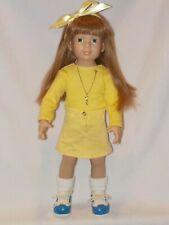 "Tonner 18"" Magic Attic Club Doll Megan 1995"