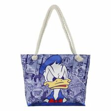 DISNEY DONALD DUCK BEACH BAG 2100002404  - BRAND NEW WITH TAGS