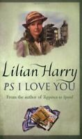 PS I Love You By Lilian Harry. 9780752848204