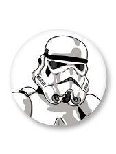 Magnet Aimant Frigo Ø38mm Stormtroopers Star Wars Galactic Empire