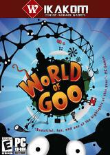 World of Goo vapeur Digital Game ** LIVRAISON RAPIDE! **