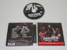 Tokio Hotel / Room 483-live in Europe (Universal 060251742985) CD Album
