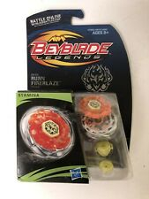 Hasbro Beyblade Legends BB-59 Burn Fireblaze 135MS Brand New