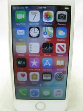 Apple Iphone 5s 32GB Silver Clean IMEI Sprint Updated IOS 12.4