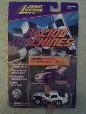 2000 Johnny Lightning Chrysler Viper GTS #1 Team ORECA GT2 Championship
