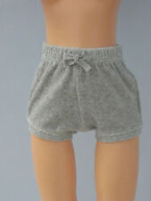 New Baby Gap Size Up to 7 Lbs. Gray Terry Shorts