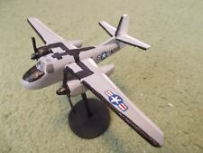 Built 1/144: American GRUMMAN S-2F TRACKER Aircraft US Navy