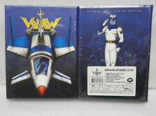 VOLTRON Defender of the Universe Collection Six: Air Team DVD