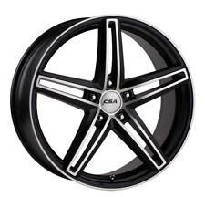 "CSA Alloy Wheels EMOTION 17X7.5"" fits Subaru WRX/BRZ Toyota 86 - Set of 4 Wheels"