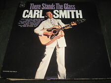 Carl Smith, There Stands The Glass
