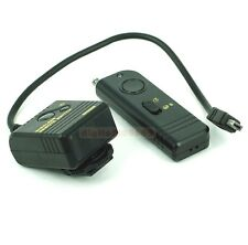 Wireless Remote Control Shutter Release Cord For Nikon D3100 D5000 D90 D610 D600
