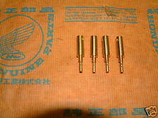 HONDA cb350 CB 350 Four inattività ugelli JET Slow 38 NEW