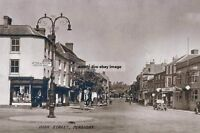 rp15322 - High Street , Pershore , Worcestershire - photo 6x4