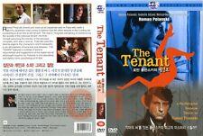 The Tenant, Le Locataire (1976) - Roman Polanski, Isabelle Adjani  DVD NEW