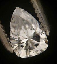EGL-USA Certed 0.46 ct PEAR cut Diamond  G SI-1