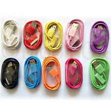 30 PIN USB CHARGER CABLE LEAD FOR IPHONE 4 4S, IPOD AND IPAD