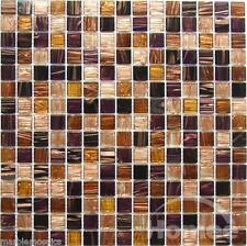 Glass Mosaic Tile  GM5 ( full sheet ) bathrroom border splashback kitchen
