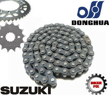 Suzuki GT550 K,L,M 72-75 Heavy Duty O-Ring Chain and Sprocket Kit