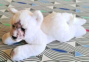 """Russ Yomiko Simmons Siamese Kitty Cat 6"""" Soft Toy Plush Beanie Comforter  EXC"""