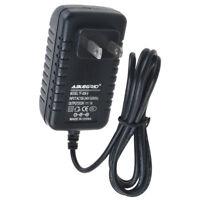AC Adapter for Roland Edirol MA-5A MA-5D MA5A MA5D Stereo Micro Monitor Speaker