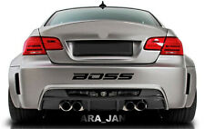 BOSS Vinyl Decal Sticker Racing Performance Sport Car Truck Bumper Emblem logo