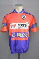 GC Badiese rossi cycling jersey Bike Rad Trikot Gr. XXL  61cm G3