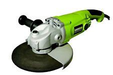 "WORX Professional WU743 240V 230mm 9"" Angle Grinder"
