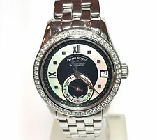 Armand Nicolet Diamond And MOP Watch *NEW (Newly Discounted From 25% To Now 35%)