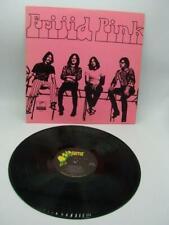 Frijid Pink Parrot LP