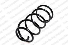 1x Ford Focus Mk2 1.8 2.0 TDCi 2004-> Front Axle Coil Spring New