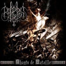 Belenos - Chants de Bataille CD 2017 pagan black metal France Northern Silence