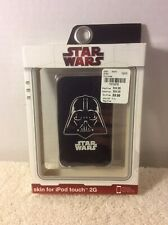 Star Wars Skin For iPod Touch 2G Darth Vader 2009 Creata Group