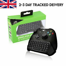 Chatpad For Xbox One Controller Chatpad Gamepad 2020 New Dobe Wireless Bluetooth