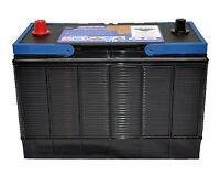 ACDelco Battery S31-900 - Truck/ earth moving equipment/ land rover
