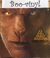 2 John Fogerty-Vinyl LP Eye Of The Zombie A1/B2 Vg Con