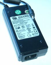 HIGH POWER AC ADAPTER HPA-601250U3 C0-A16 12V 5.0A