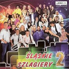 Slaskie Szlagiery 2  (CD) 2014  NEW