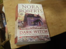The Cousins o'Dwyer Trilogy: Dark Witch by Nora Roberts  2017  r