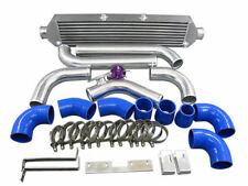Intercooler Kit For 2010-2013 2nd Gen MazdaSpeed3 2.3L DISI Turbo-BLUE