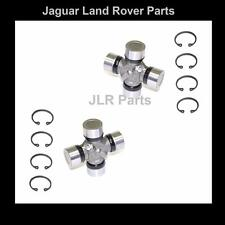 Land Rover Series Defender RR Classic Propshaft Universal Joint UJ Pair- RTC3346