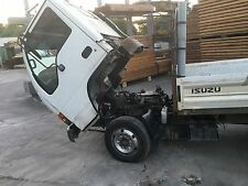 ISUZU NKR Grafter 2005 Prop SHAFT only   Single Wheel Base Breaking Truck