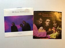 DREAM ACADEMY VINYL 45 RECORD LOT OF 2! LIFE IN A NORTHERN TOWN & LOVE PARADE!