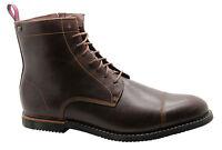 Timberland Earthkeepers EK Brook Park Mens Chelsea Boots Leather 5436A U88