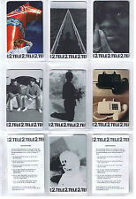 Sweden set of 28 photo ART PHOTOS 1,000 ISSUED 1994.